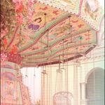 3437.Descente D/'Absalon Trapeze Stena Circus French POSTER.Office art decor