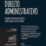 Direito Administrativo Col Concursos Pœblicos Direito