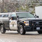 georgia state patrol state trooper k 9 unit chevy tahoe slicktop police cars state police police decal georgia state patrol state trooper k 9