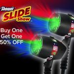Star Shower Slideshow Deluxe Slide Pack In New Star Shower Star