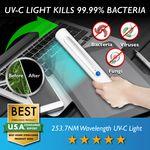Uvlizer Home Disinfection Device Uvlizer In 2020 Odor Eliminators Disinfect Ultraviolet Lamp