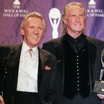 Pin By None On Righteous Brothers Bobby Hatfield American Singers Singer