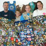girl scouts san diego sdgirlscouts on pinterest
