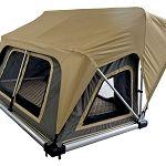 Freespirit Recreation M55 Adventure Series Rooftop Tent 2 3 Person Roof Top Tent Tent Truck Tent
