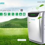 Pin On Olansi Air Purifier