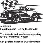 Flag2Flag Racing Classifieds (flag2flag) on Pinterest