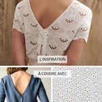 sezane robe longue ecru 2 – Brico Deco&Co