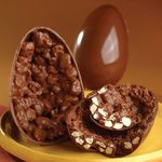 Ovo Choco Power Ball Colorido Sobremesa Ovo De Pascoa Ovos De Chocolate