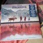 Frozen 2 The Songs Various New 12 Vinyl Lp 50087430320 Ebay In 2020 Frozen Vinyl Songs Original Song