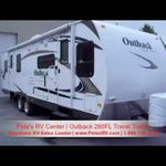 Pete S Rv Lifestyle Consultant Chad Shepard Shares The Spotlight