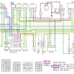 Chinese Atv Wiring Diagram Diagram Sport Atv Atv
