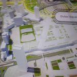 كومبوند بدايه حدائق اكتوبر شقه للبيع كومبوند بدايه حدائق اكتوبر Bedaya Compound Multi Story Building Building Road