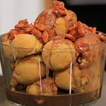 طريقة عمل اليغمش Food Cooking Recipes Recipes
