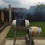 bierfust BBQ maken Werkspot