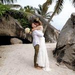 Unsere Top 5 Tipps Fur Eine Traumhafte Hochzeit Auf Den Seychellen Video Beautiful Places For Lovers Hochzeit Seychellen Strandhochzeit