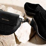 Brazowe Botki 5 Pomyslow Na Stylizacje In 2021 Boots Wedge Boot Fashion
