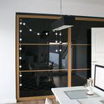 Inspirujace Biuro W Starej Drukarni Giant Pixel Biura Ktore Inspiruja Ep 2 Innovative Office Office Interiors Office Interior Design