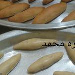 اصابع الكعك الشاي الهشة المقرمشة بمكونات بسيطة ومتوفرة بكل بيت Fingers Fragile الحلقة 121 Youtube Tart Recipes Food Recipes
