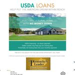 Usda Rural Development Home Loan Program Available To Rural Home