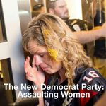 Trump Bernie Sanders Orange GoGoStickers HILLARY FOR PRISON 2020 Bumper Sticker