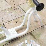 Libertey Bottomless Kinder Moskitonetz Kinder Babynetz Kostenlose Installation f/ür M/ädchen Baby Home Decoration