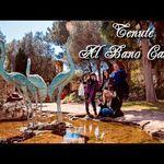 Al Bano Carrisi Nella Sua Tenuta A Cellino San Marco Youtube Nel