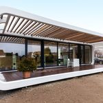 Coodo S Stylish Modular Units Can Be Combined To Create The Prefab