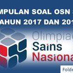 Pembahasan Osn Ips Smp 2017 - Peranti Guru