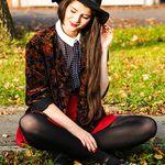 9da25216ddd2 Emilija Spasovska (emi4ka1991) on Pinterest