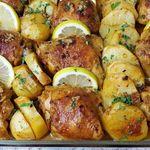 سر بروستد الدجاج و خلطة المطاعم Cooking Art Food Cooking