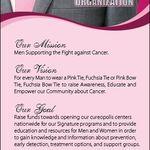 50d687d584dac National Pink Tie Organization (nationalpinktie) on Pinterest
