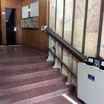 Garaventa montascale garaventalift on pinterest for Www garaventalift com