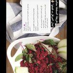 Salat366 On Instagram سلطة الزعتر والشبت من حساب الجميله Hend Bd اول طبقه خس امريكي مقطع ثاني طبقه زيتون اخ Brussel Sprout Spinach Salads