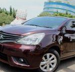 Dijual Mobil Daihatsu Xenia Grey Dlux Plus 2011 Barang Siap Pakai
