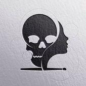 #minimalistische #grafikdesigns #erstaunliche #surapakdee #kreative – –
