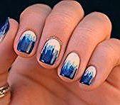 60 einfache Nail Art Ideen für kurze Nägel – Nail Art Design Herbst #Nail Design …   – Nagel Ideen (X)