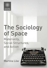 The Sociology Of Space Sociological Concepts Sociology Space
