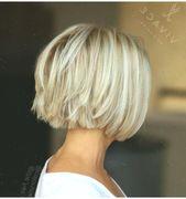 braune Kurzhaartrends | Kurzhaarfrisuren 2018 – 2019 Trends #Kurzhaarfrisuren #Haarfrisuren #Haaridea #Bobhaarfrisuren #Bobhaarschnitte #Frau …