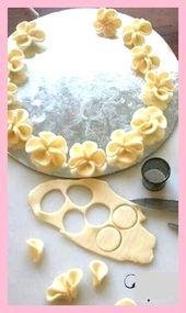 All Time Easy Cake: So machen Sie mit Fondant Blumen aller Art für Kuchen, Torten und Cupcakes …   – Fluffy and Fun