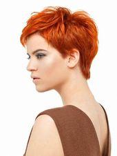 Kurze Frisuren für Frauen – Top 25 Kurzes Haar, # Frisuren #Kurz #Frauen – #kurzhaarfrisurendamen