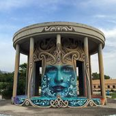 Artist Spreads Wonderful Designs Through The Streets And You Would Love It If He Lived In Your City – art on walls