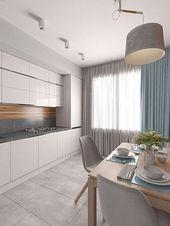 15 Trucchi Per Una Stanza Piu Grande Come Rendere Piu Grande Una Stanza 11 Trucchi Che Funzionano Arredo Interni Cucina Arredamento Arredamento Sala E Cucina
