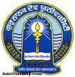 Gndu Recruitment 2019 2020 Gndu Ac In Guru Nanak Dev University Jobs Guru Nanak Dev University University Recruitment University