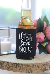 Greatest Marriage ceremony Koozies Etsy Has (+ Low cost!) – Ask EB | Emmaline Bride®
