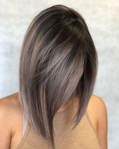 Top tendances pour les cheveux cette année – Transformez-vous en un nouveau moi   – Trending Hair Style