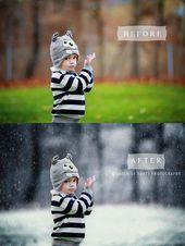Kultiviert {Gute Photoshop-Aktionen Smoke | Photoshop für Anfänger Fotobearbeitung | Pho …