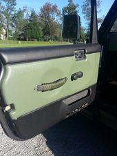 Drivers Side Painted Door Panel On My 2000 Tj Jeep Wj Jeep Tj Jeep Mods