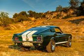 Mustang – Antilopen-Tal Ford Lincoln – Google+   – Mustang – the original pony car