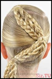 Fascinating Diy Ideas Messy Hairstyles Quotes women hairstyles over 40 over 50 bangs Bangs Hairstyles Updo boho hairstyles haircuts Updos Hairstyle S ...