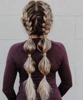 braided hairstyles for long hair #Braidedhairstyles